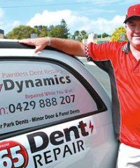 Dent Dynamics