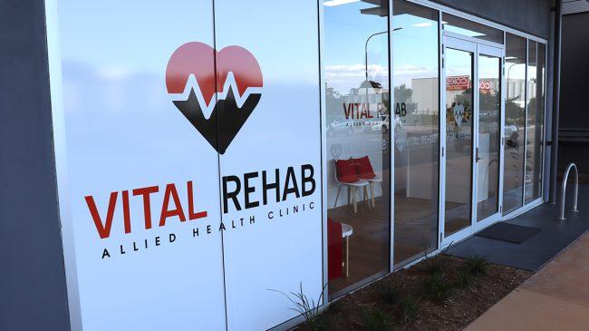 Vital Rehab