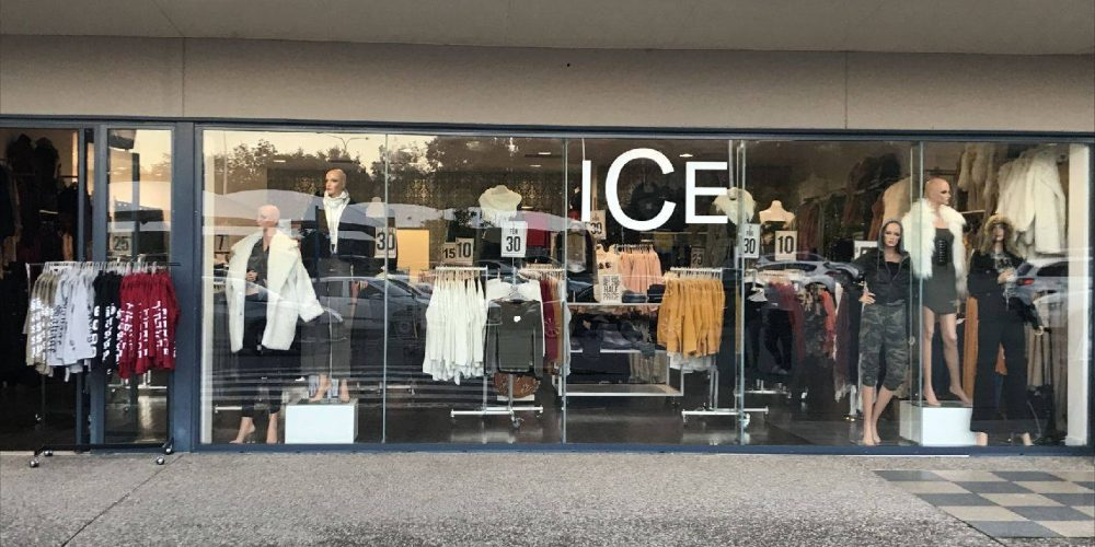 IceDesign are NOW OPEN