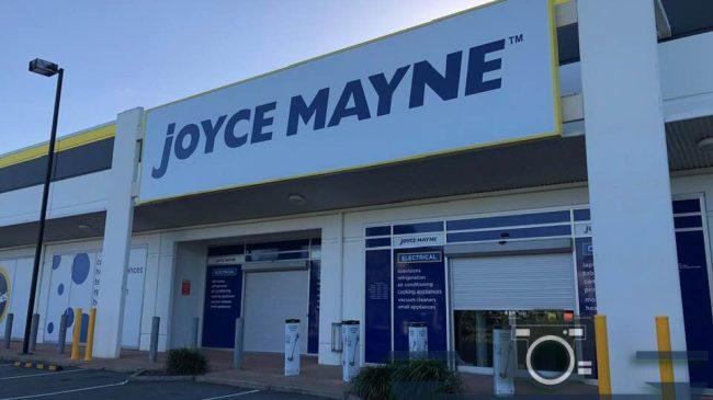 Joyce Mayne