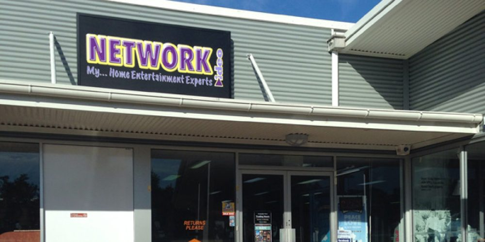 Network Video to close its doors
