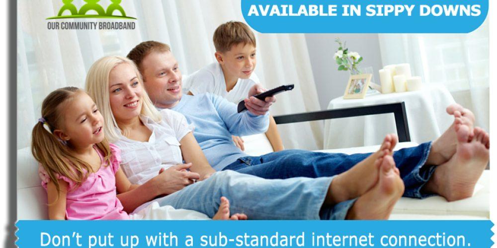 Special Offer on Internet Installation