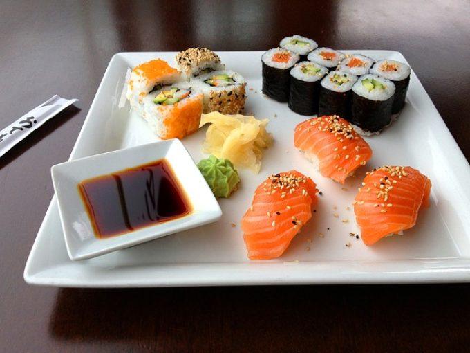 Sushi Ari
