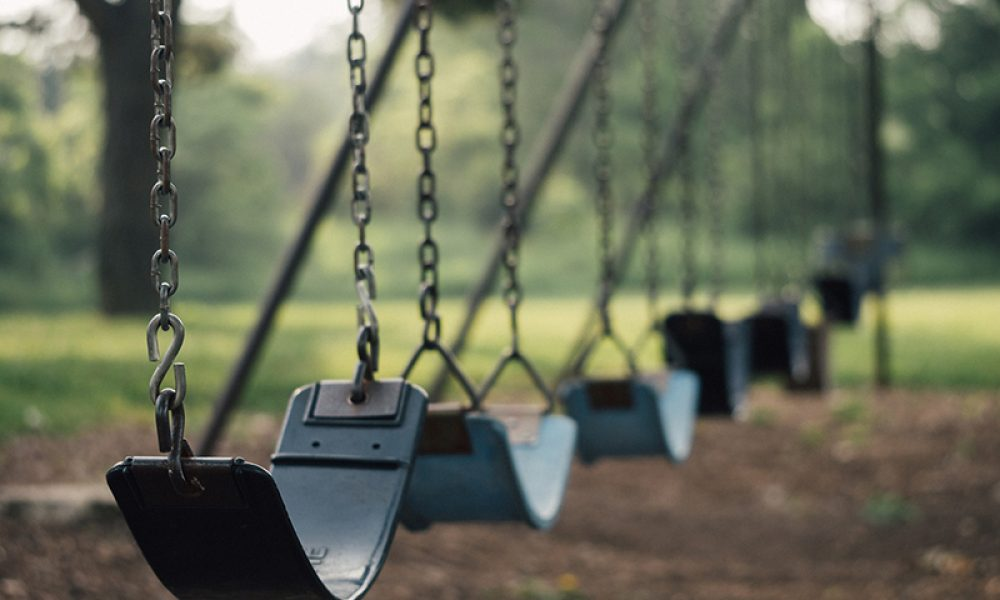 Draft Sippy Downs Parks Master Plan