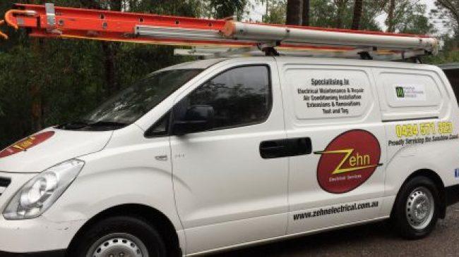 Zehn Electrical Services